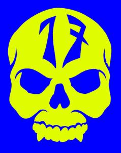 Swen Racing - Skull 17