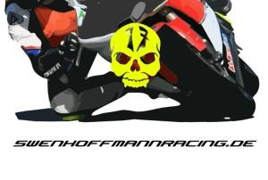 Visitenkarte Swen Hoffmann Racing