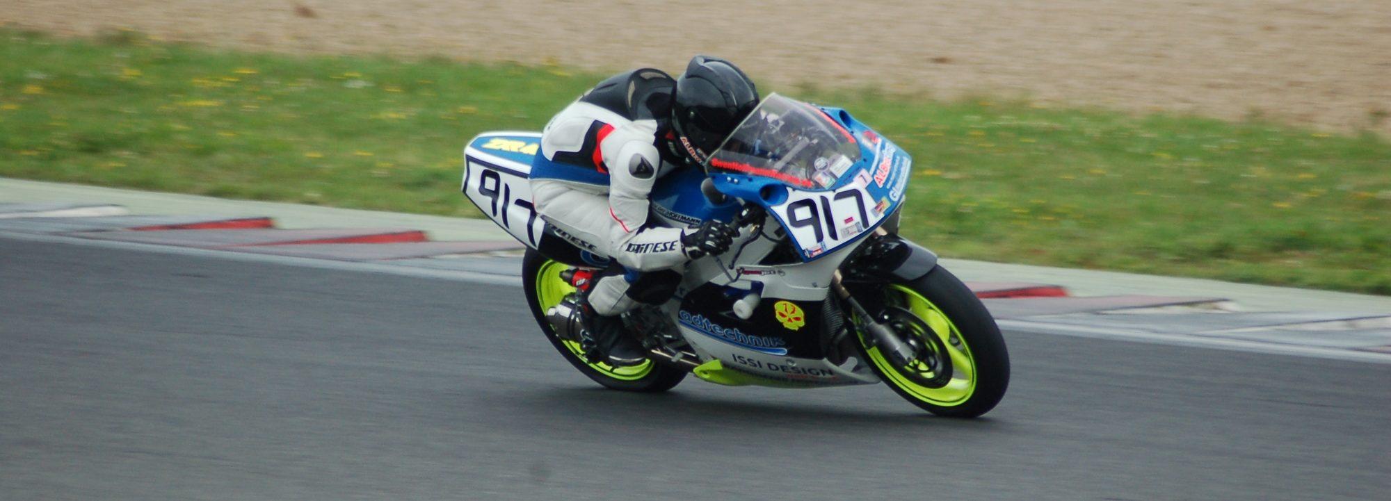 Swen Hoffmann Racing